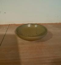 小皿です。 - 陶芸教室 なすびの花