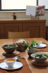 野菜たっぷりランチ - Life w/ Pure & Style