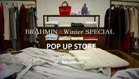 """12/2sat~BRAHMIN ❄ Winter SPECIAL POP UP...12/1fri"" - SHOP ◆ The Spiralという館~カフェとインポート雑貨のある次世代型セレクトショップ~"