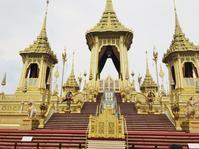 バンコク旅行③(''ω'') - ほっこりしましょ。。