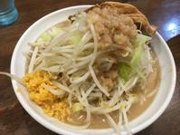 【所沢】爆麺亭 - また来てもいいよね♪