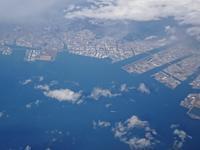 広島空港からの空弁はむさしのお弁当で - 新 LANILANIな日々