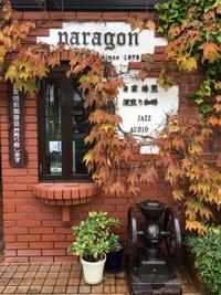 いつの間12月 - パラゴン日記