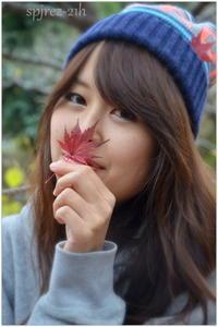 Enjoy the autumn - caetla