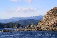 海から見る紀北町 - みちはた写真館フォトギャラリー