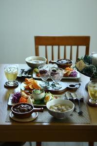 おうちカフェ - 晴れ、ときどき、ufufu
