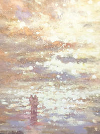 僕の好きな作品〜自分で言うのもなんだけど - 湘南・鎌倉・海の絵〜画家・亀山和明のblog