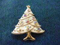 クリスマスツリーブローチ - 玉名の ファッションサーフ