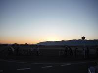12.02 北野練#16 - digdugの自転車日記