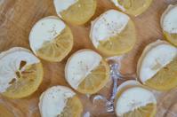 レモンオランジェット - 東京都調布市菊野台の手作りお菓子工房 アトリエタルトタタン