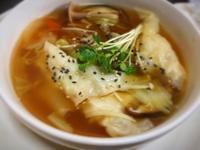 12月の薬膳スープ - ナチュラル キッチン せさみ & ヒーリングルーム セサミ