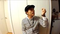 【 動画 11分 】ボイストレーニング ( スピーチトレーニング ) / 第6回 / 「 声の筋トレ 3種類 ①蚊の羽音のエッジボイス ②波形を揃えたカットイン 3 or 5連続 ③初めての鼻濁音 」 - やまなかつてない日々