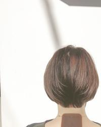上品bob☆ - COTTON STYLE CAFE 浦和の美容室コットンブログ