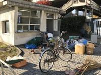 今年最後のキャンパス清掃活動 - 島暮らしのケセラセラ