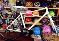 軽いクロスバイク選ぶならレイル700 - 滝川自転車店