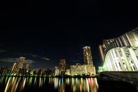 東京の人になる - Tom's starry sky & landscape