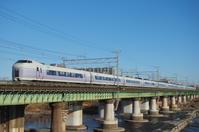 近場で小ネタ回収 - 8001列車の旅と撮影記録