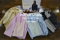 """BRAHMIN ❄ Winter SPECIAL POP UP ...12/3sun"" - SHOP ◆ The Spiralという館~カフェとインポート雑貨のある次世代型セレクトショップ~"