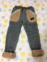 キムラタンで買った息子のもの+裾うさぎちゃんワンピース。 - チャーコの徒然日記