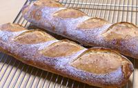 バゲット&クロワッサン - ~あこパン日記~さあパンを焼きましょう