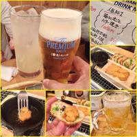 魚介バル HAMAJIRUSHI - 食べる喜び 飲む楽しみ。 ~seichan.blog~