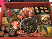 おせち料理特別レッスンレポート - 大田区久が原のお料理教室 La apertura