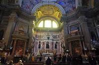 旅へ:大聖堂 其の二 - 金色の麒麟が眺める世界