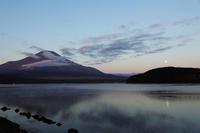 早朝の美景 - 夢見が丘