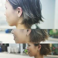 大人の髪 - 空便り 髪にやさしいヘアサロン 髪にやさしいヘアカラー くせ毛を愛せる唯一のサロン