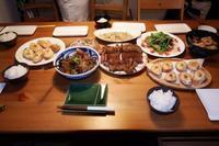 Birthday Party - michikoの部屋