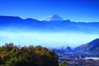29年11月の富士(29)フルーツラインの富士 - 富士への散歩道 ~撮影記~