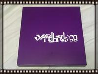 YARDBIRDS / YARDBIRDS'68 - 無駄遣いな日々