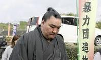 ヒラードのミドルシュート364日馬富士論 - ヒラードのOH!!蔵王