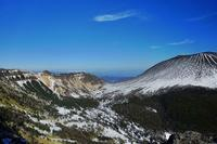 冬山はじめは恒例の黒斑山 - ☆  Happy Photo Life ☆