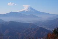 百蔵山から扇山 日だまりハイク  2017.12.3(日) - 心のまま、足の向くまま・・・