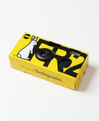 #FR2 Disposable camera - トランスポーターダイアリー