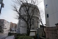 金沢文芸館 - レトロな建物を訪ねて