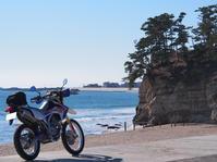2017 走り納め!シーサイド散歩ツーリング - 風とバイクと俺と。