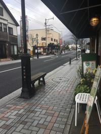湯布院は雪 - Yufuin-Table ときどき Beppu-Table Blog