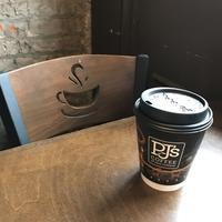 PJ's Coffee @ニューオリンズ - 幾星霜