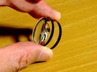 禁断の世界へ〜 レンズの分解修理 〜 - 忠告なんてご無用ぉ