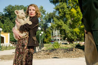 ユダヤ人を救った動物園 -2- The Zookeeper's Wife - 殿様の試写室