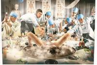 EXHIBITION : 中國最先端 C.H.I 池磊 @DIESEL ART GALLERYにみる蒸気波的狂騒 - 鴎庵