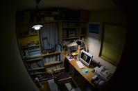 書斎 - ブナの写真日記