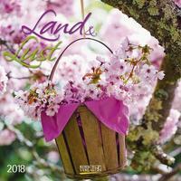 カレンダー2018 - ブリュッケ通信