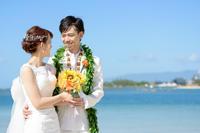 ヘッドピースのご紹介 - ハワイのフォトツアー、フォトウエディング