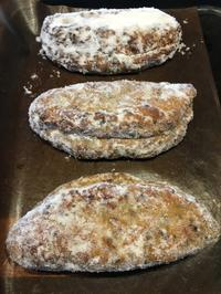 12月マンスリーレッスン - 京都自宅パン教室(北区) ホシノ天然酵母・白神こだま酵母・イーストの教室とパンを囲む料理教室