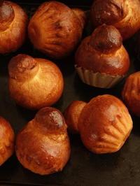 ブリオッシュ - Baking Daily@TM5