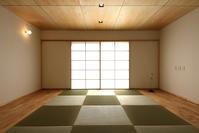 和室を取り入れた暮らし方をご紹介! - 桂建設の日々ブログ