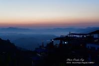 ヒマラヤを訪ねて・・・⑦ポカラからアンナプルナ連峰 - フォト エチュード  Photo-Etudes